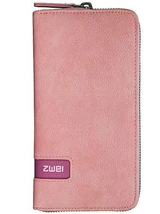 ebd25fdf703840 zwei Mademoiselle M.Wallet MW2 Geldbörse Damen Portemonnaie 20x11x3 cm  (BxHxT), Farbe