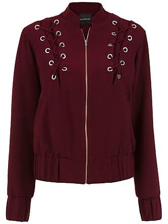 OLYMPIAH Messina jacket - Red
