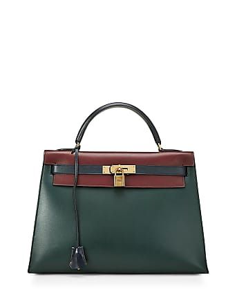 Hermès Kelly Sellier 32 Top Handle Bag, Multi