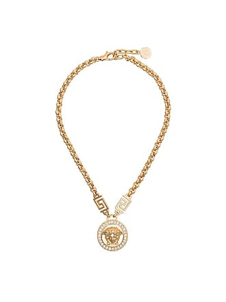 b3a8b050ecaf Versace Necklaces for Women − Sale  up to −40%
