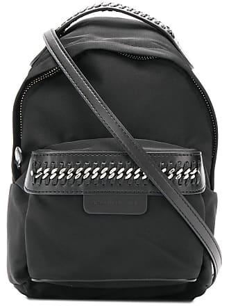 13d1631faea1 Stella McCartney Falabella GO mini backpack - Black