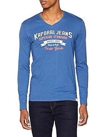 5f420280a T-Shirts Manches Longues Kaporal pour Hommes : 22 articles   Stylight