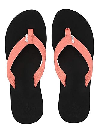 3dab41b0d422 Reef Cushion Breeze (Coral) Womens Sandals