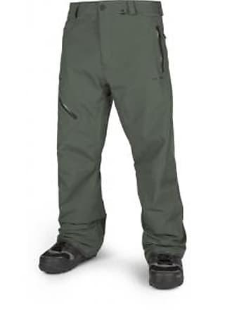 Volcom Mens L GORE-TEX Snow Pants