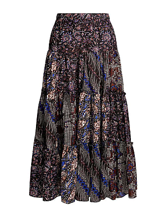 4a6ff7dc5e Long Skirts − Now: 6462 Items up to −80% | Stylight