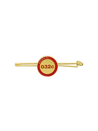 032c Societe pin - Red