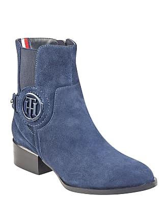 9ba59e4b7168 Tommy Hilfiger Ankle Boots for Women  43 Items