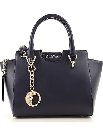 Versace® Leather Handbags − Sale  up to −35%   Stylight fdde8a3ebf