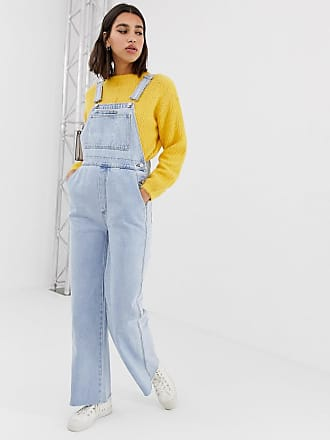 9fc5b302 Women's Dungarees: 186 Items up to −70% | Stylight