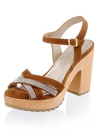 80ea55ae7764dc Sandaletten (Elegant) von 957 Marken online kaufen