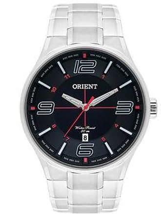 efdc8365a00 Relógios De Pulso Analógicos para Masculino da Orient