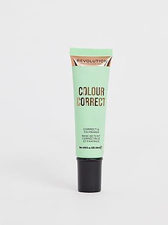 Revolution Correct & Fix Colour Correct Primer-No Colour