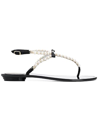 4ddb4b60d0a Rene Caovilla® Toe Post Sandals  Must-Haves on Sale up to −30 ...