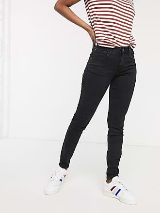 Wrangler Jeans skinny-Nero