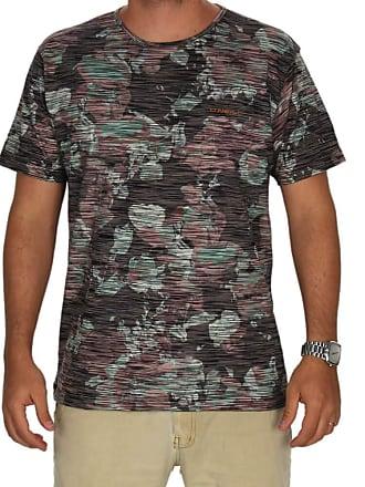 O'Neill Camiseta Especial Oneill Cruzer 1978 - Floral - G