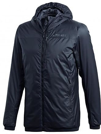 adidas Light Insulation Jacket Kunstfaserjacke für Herren   schwarz 580e8845b4