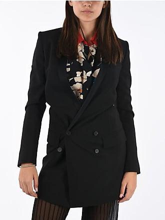 Haider Ackermann Double Breasted COSMOS tuxedo jacket size 40