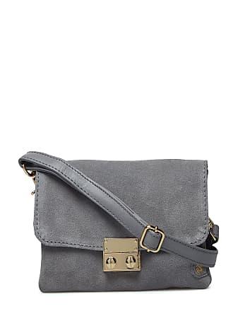 207c736c14ad Depeche Small Clutch Bags Small Shoulder Bags/crossbody Bags Grå DEPECHE