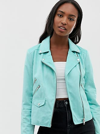 4919dbb1c7e Asos Tall ASOS DESIGN Tall ultimate suedette biker jacket