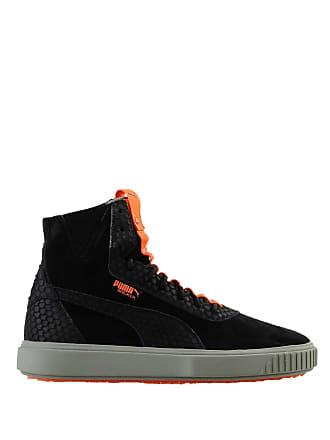 ec9e02f4a2d60 Puma PUMA Breaker - CALZATURE - Sneakers   Tennis shoes alte
