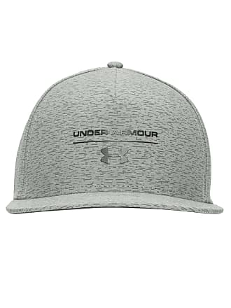 Under Armour BONÉ REFLECTIVE FLAT BRIM - VERDE fc861eb017b