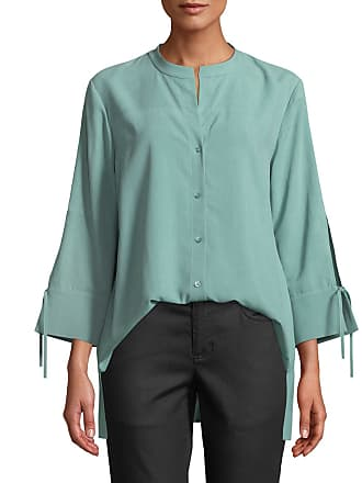 10b2ca46 Eileen Fisher® Silk Blouses: Must-Haves on Sale up to −75% | Stylight