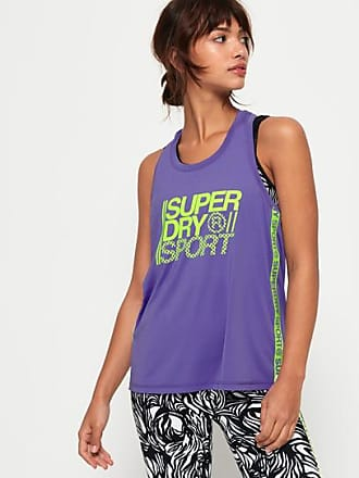 a196bfab32e61 T-Shirts Sans Manches Superdry : 289 Produits | Stylight