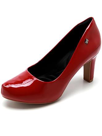 70aa6a17c Feminino Vermelho Sapatos: Compre com até −77% | Stylight