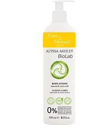 Alyssa Ashley BioLab Tiaré flower & Almond Milk Body Lotion 300 ml