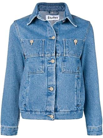 Études Studio Celeste denim jacket - Blue
