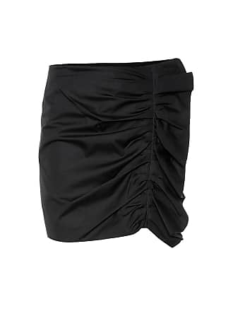 Victoria Beckham Cotton miniskirt
