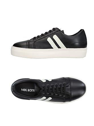 Neil Barrett CALZATURE - Sneakers   Tennis shoes basse 49905a3be35