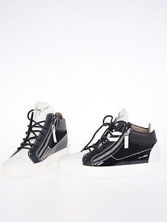 Giuseppe Zanotti Sneakers con Dettagli in Vernice taglia 40 8fe0d37aea7