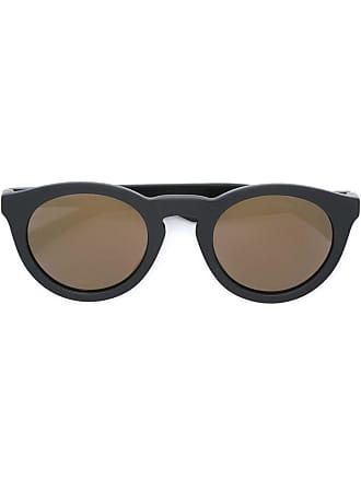 cda4fc63a470c Mykita®  Óculos De Sol Redondos em Preto agora a R  2.805,00+   Stylight
