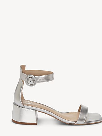 Vince Camuto Womens Vallina In Color: Silver Shoes Size 5.5 Suede From Sole Society