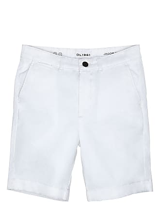 6bf3c9fbf0 DL1961 Toddler Boys Dl1961 Jacob Chino Short, Size 2T - White
