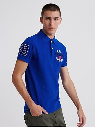 Superdry Polo classica Superstate