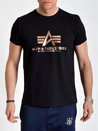 T Shirts från Alpha Industries: Nu upp till −50% | Stylight