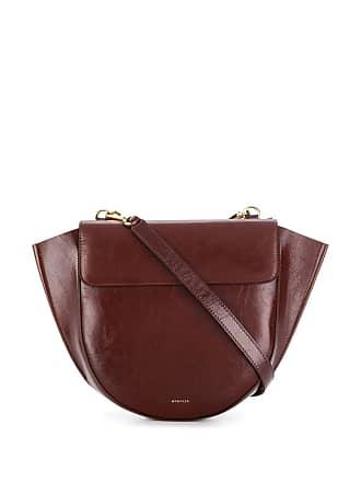 Wandler medium Hortensia tote bag - Vermelho