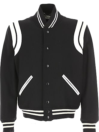 bedaa67d131 Saint Laurent® Jackets: Must-Haves on Sale up to −70%   Stylight