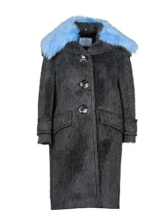 Manteaux Prada pour Femmes - Soldes   jusqu  à −70%   Stylight 9b7789f323f