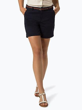 Scotch & Soda Damen Shorts blau