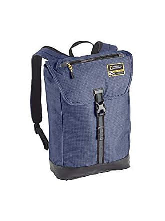 2d946b393 Eagle Creek National Geographic Adventure Backpack 15l Daypack, Cosmic  Blue, One Size
