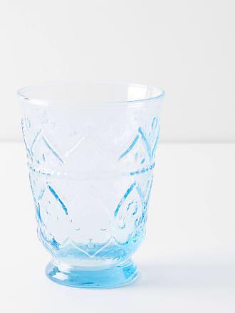 Anthropologie Bombay Juice Glasses, Set of 4