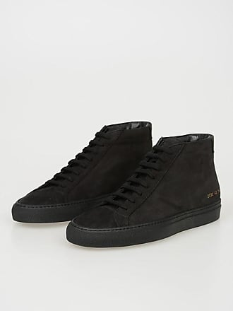 the latest 11c8e 9c6f3 Common Projects Suede Leather Sneakers size 40
