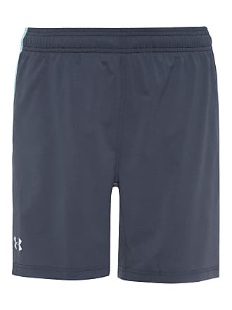 Under Armour SHORT MASCULINO UA LAUNCH SW 2-IN-1 - CINZA
