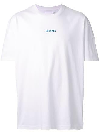 Off Duty Camiseta Dreamer - Branco