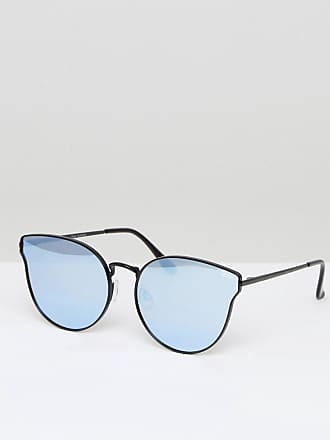 Quay Eyeware All My Love - Lunettes de soleil yeux de chat - Noir - Noir 3c6eaa45e371