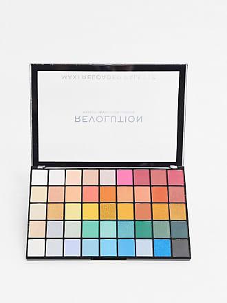 Revolution Maxi Reloaded Eyeshadow Palette - Big Shot-Multi