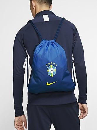 Nike Sacola Nike Brasil Stadium Unissex